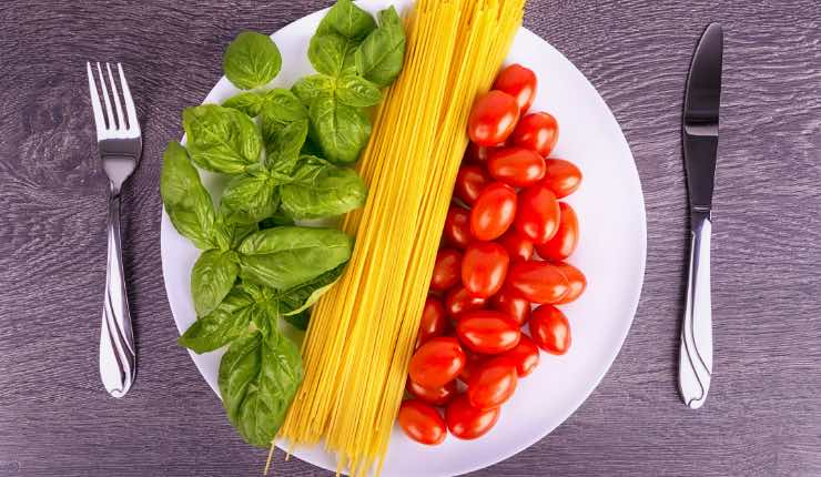 Ingredienti italiani