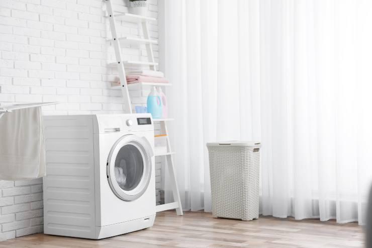 tende lavare Rossi Benedetta