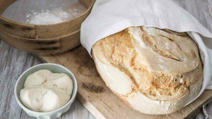 pane fatto casa trucchi